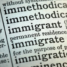 Emigration – explained in simple English
