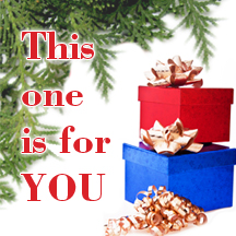 South African expats – an unexpected Christmas gift for you…