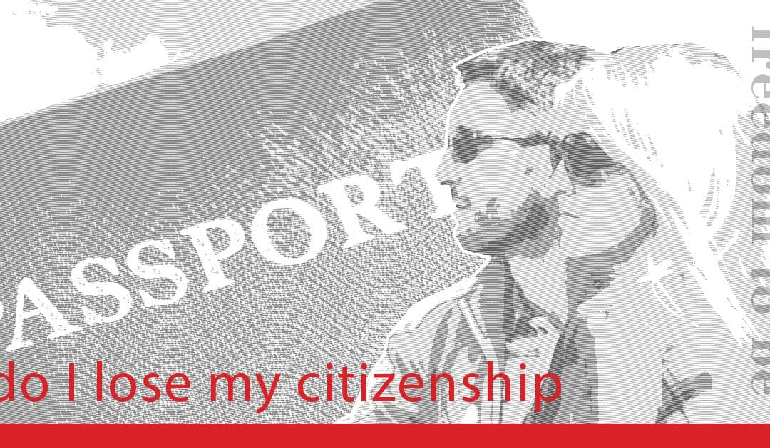 South African Expats' FAQ: Do I lose my citizenship when emigrating from South Africa?