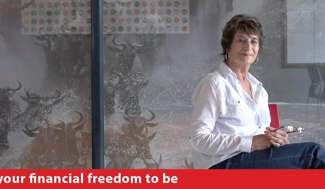 SA Expats: When to take the pension gap?