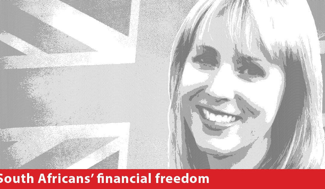 Living in the UK with a South African pension? Don't miss the boat…