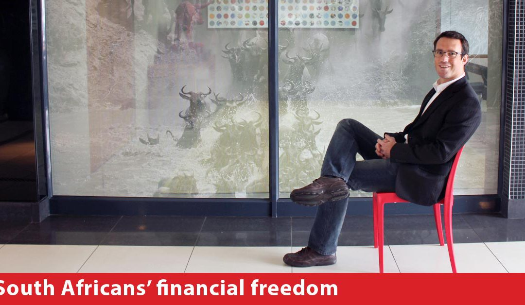 Take control of your money – financial emigration is possible