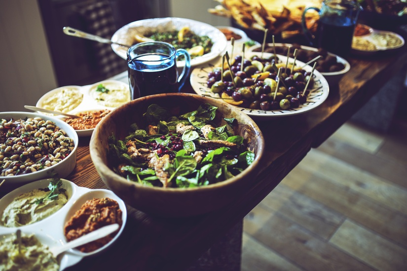 Around the world in 15 meals – the SA expat's guide to foreign cuisine