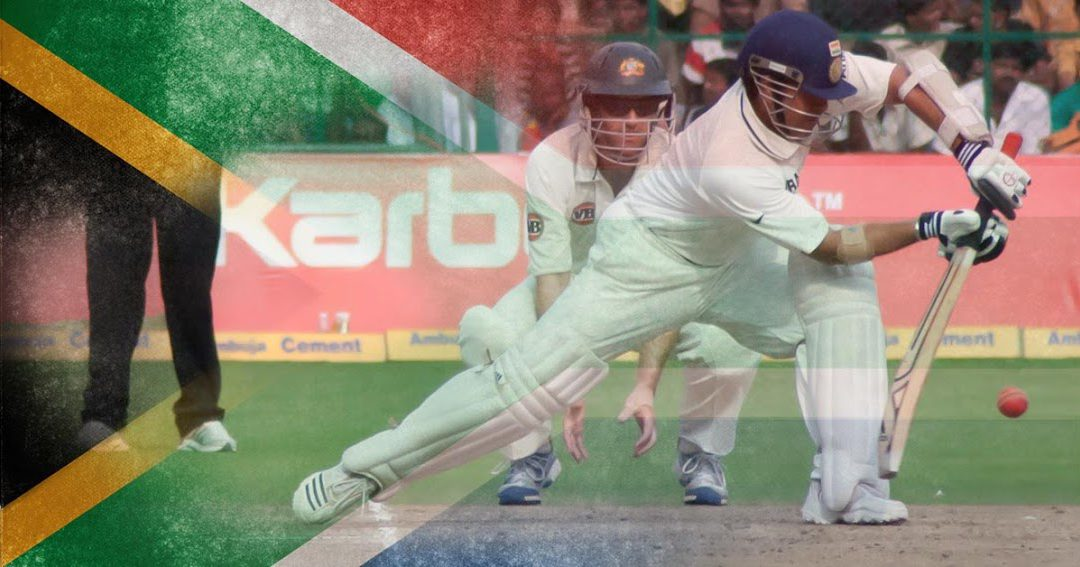Proteas to tackle England in the South African summer series