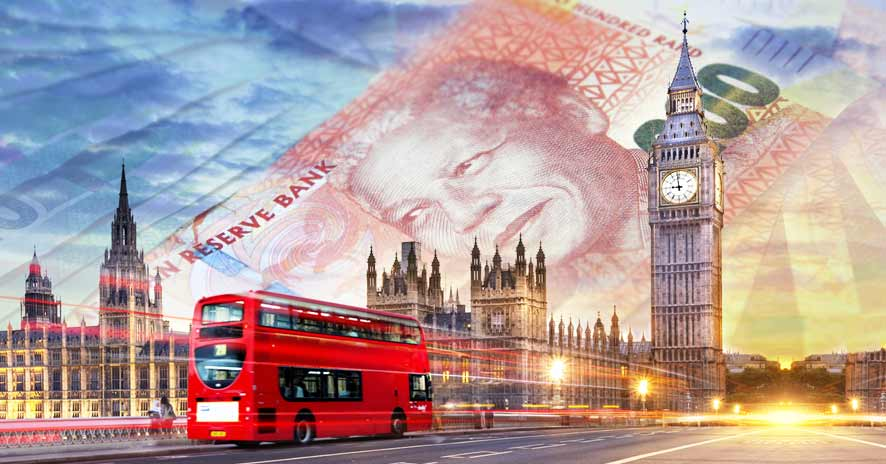 Emigrated to the UK? Time to transfer your SA pension
