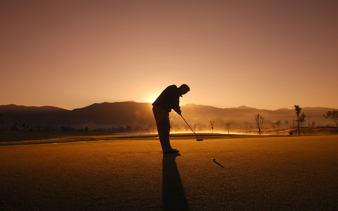 Famous South African – Gary Player