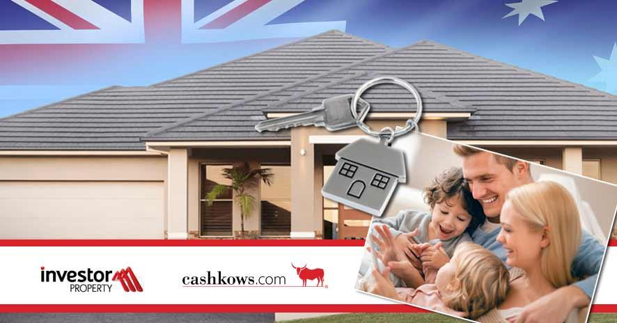 Investor Property – invest in property in Australia