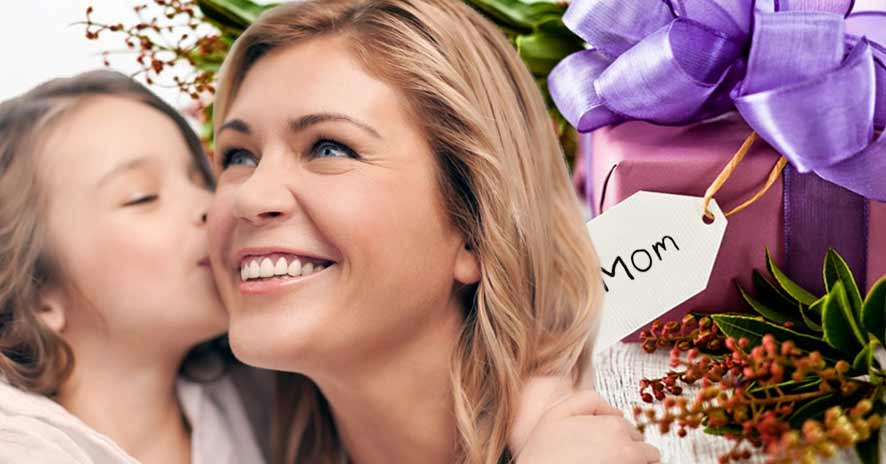 Mothers day: Sunday 8 May 2016