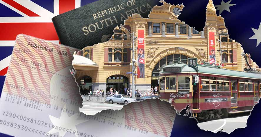 Victorian visas for SA business professionals