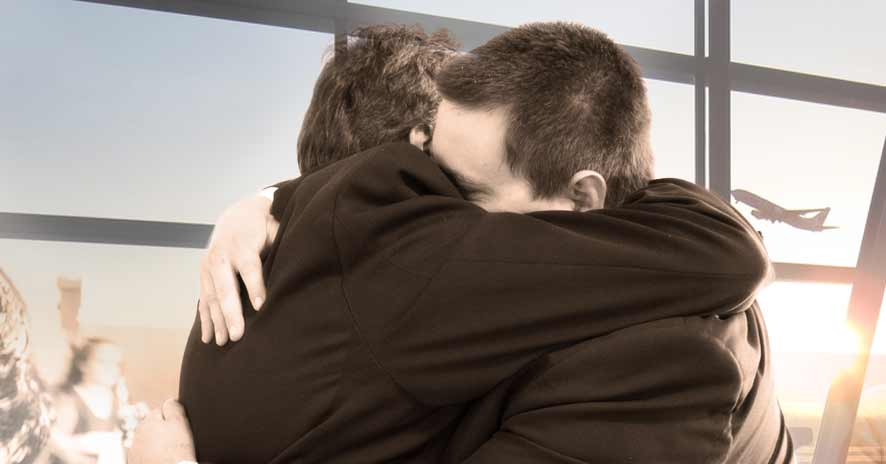 Leaving your elder relatives behind – the hard choice of emigration