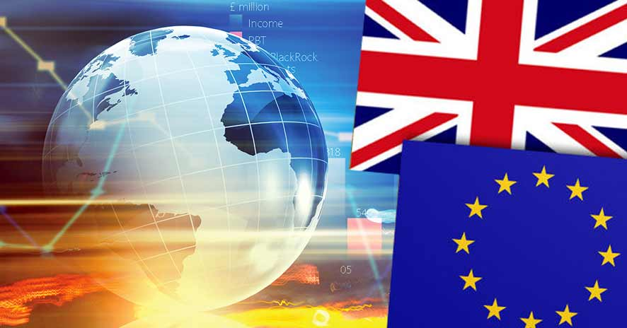 Brexit and your money – impact on the global economy