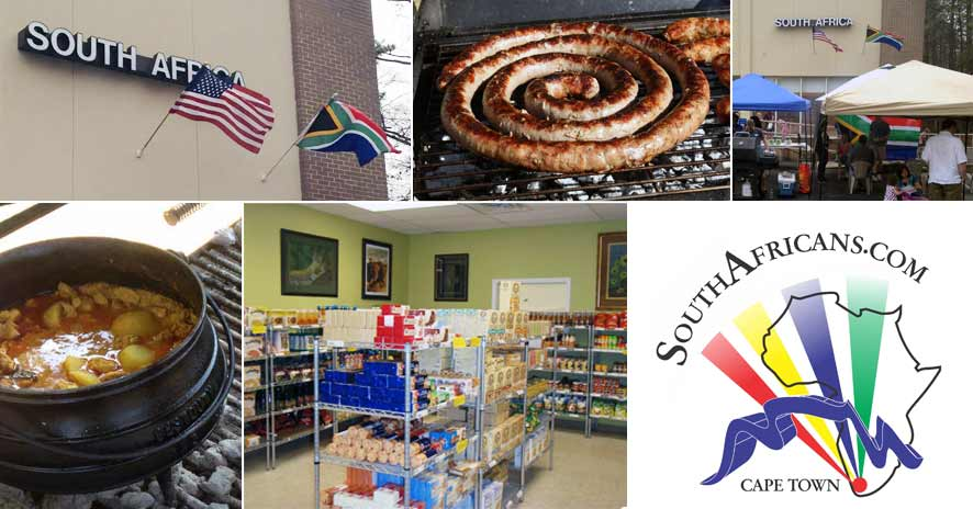 Rainbow Friday: the SA expat's Friday shopping feature #12