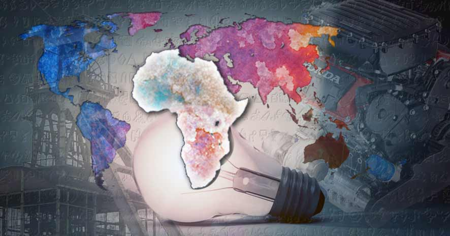 Out of Africa – inventions from the greatest continent!