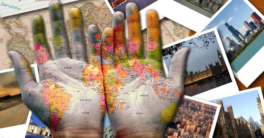 #TravelTuesday – Most interesting facts per country (U – Z)