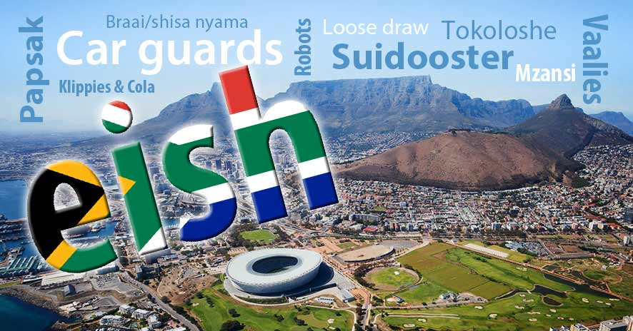 #TravelTuesday: important phrases for your South African trip
