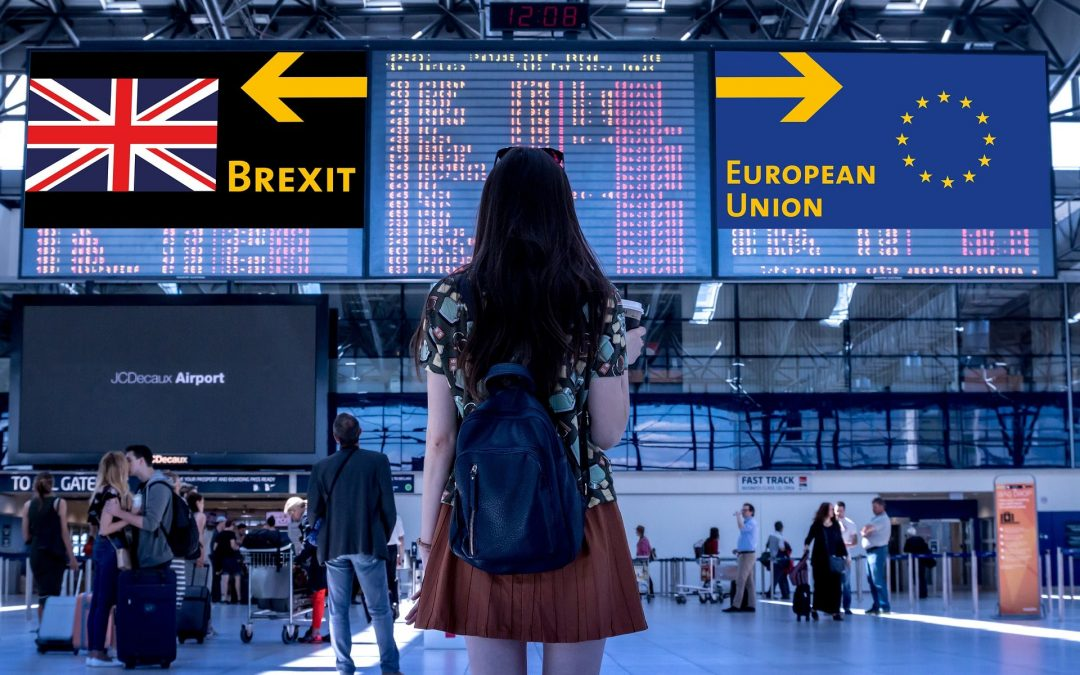 Travelling to Europe after Brexit: How will your holiday be affected?