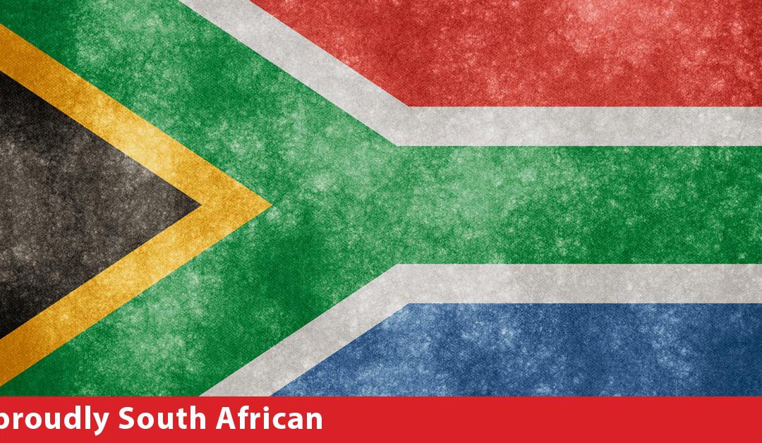 Famous South African emigrants