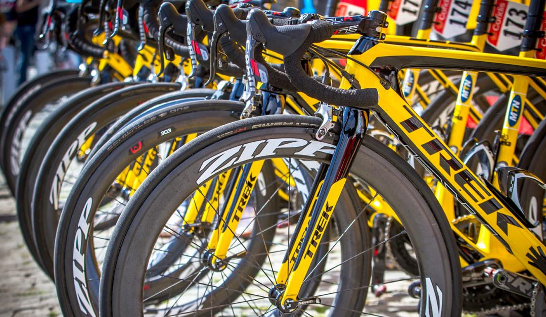 Team MTN-Qhubeka sprints to 2nd place in TDF standings