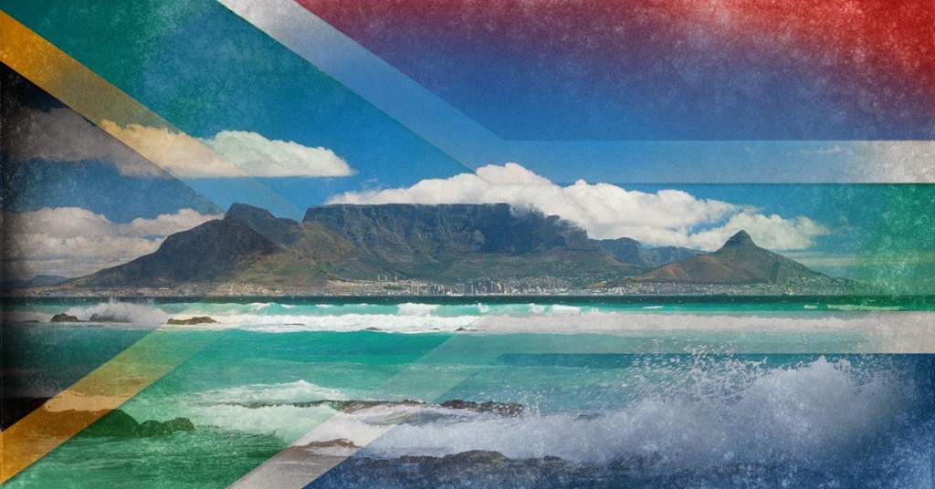 What makes us South African – the badge of a proud nation