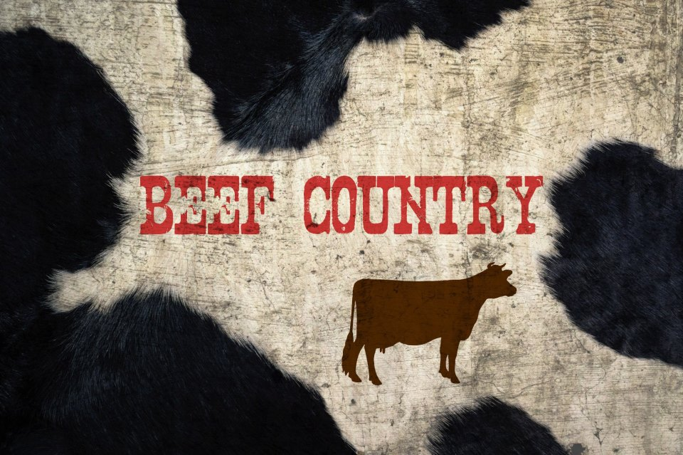 Rainbow Friday: Beef Country, USA – the SA expat's Friday shopping feature