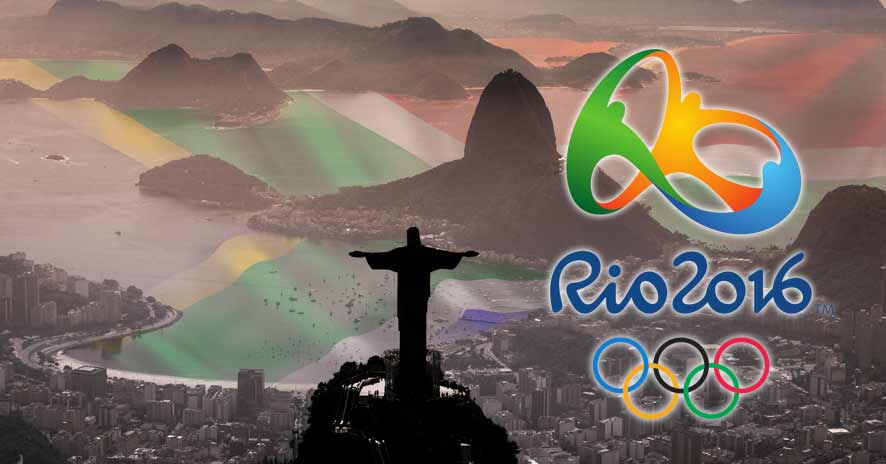 Lịch thi đấu Olympics 2016