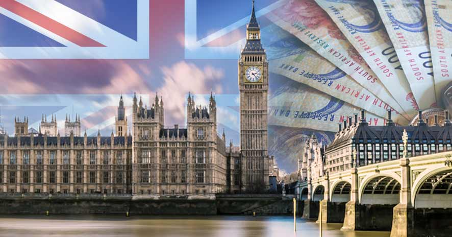 Benefits of transferring your pension to the UK