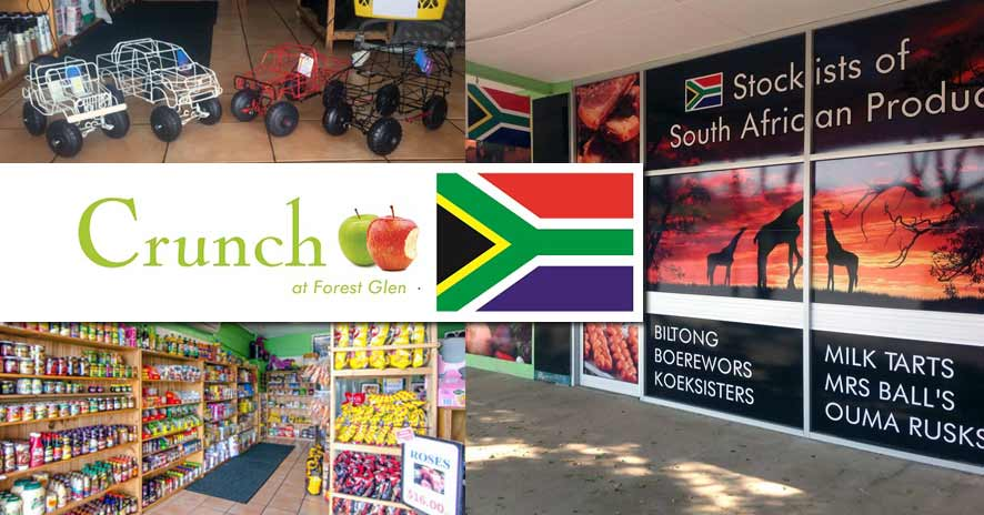 South African shops in Australia no.4