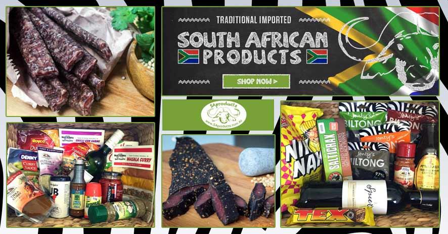 Rainbow Friday: the SA expat's Friday shopping feature #13