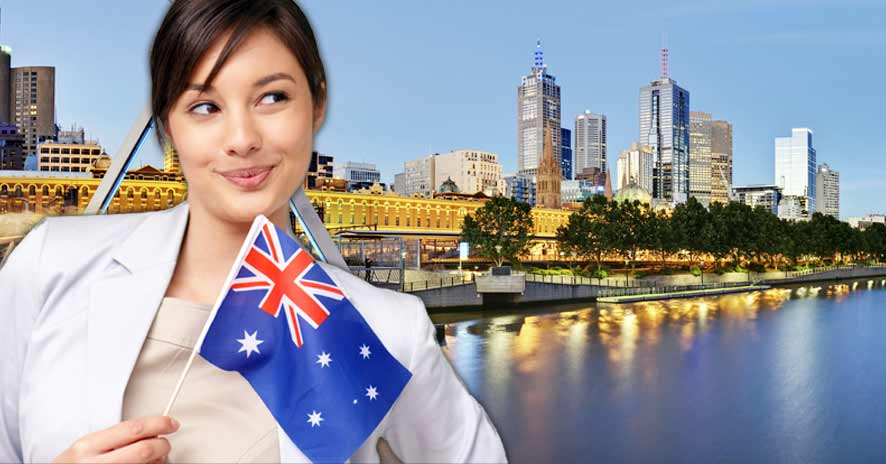 Mateship and more: how to make a success of life in Australia